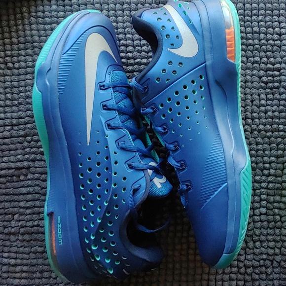 official photos 25309 f2ada New men's Nike KD 7 Elite